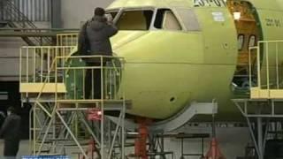 Antonov serial production / An-148, An-158, An-32, An-70 / Перший національний