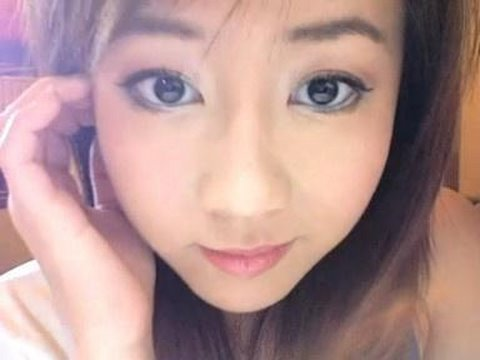 Asian makeup to make eyes look bigger