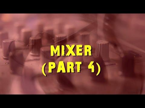 DJ Suketu Unplugged    Mixers    Part 4    DJ Suketu