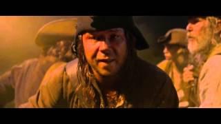 La chanson des sirènes - Pirates des Caraïbes 4