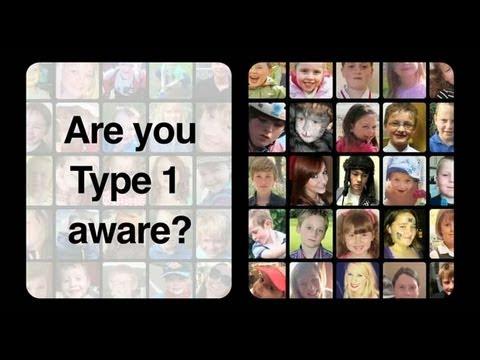Type 1 Diabetes Aware | Diabetes UK and JDRF UK
