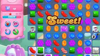 Candy Crush Saga   level 350 no boosters