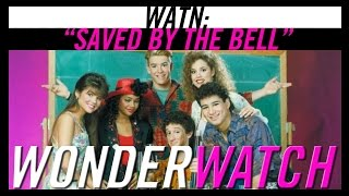 Where Are They Now: Saved By The Bell -- Wonderwatch for Sep. 2, 2014