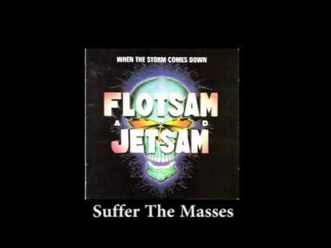 Flotsam and Jetsam ~ When the Storm Comes Down(FULL ALBUM) 1991