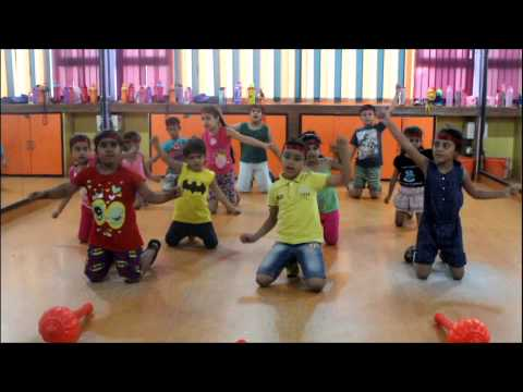 SELFIE LE LE RE | Bajrangi Bhaijaan | Kids Dance | Step2Step Dance Studio