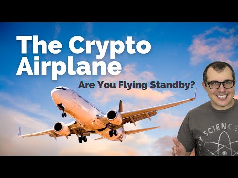 The Crypto Airplane: understanding cryptocurrency ownership [bitcoin, ethereum]