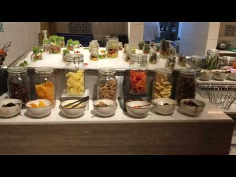 The Pantry Buffet at Dusit Thani Manila Price