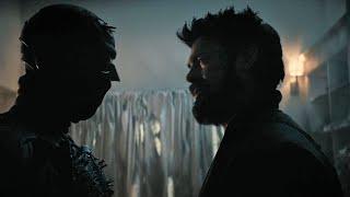 Пацаны 2x05 - Черный Нуар против Пацанов