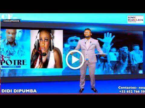 Koffi Olomide - Selfie (Clip Officiel) Eleki Ya WERRASON? Critiqué par GRACE MBIZI, S ET NOLY TAMBU
