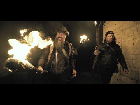 TRANSPORT LEAGUE - Cannibal Holobeast (Official Video)