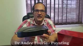 Poynting MiMo-1 5-in-1 MiMO LTE/GPS/WiFi Antenna unboxing overview