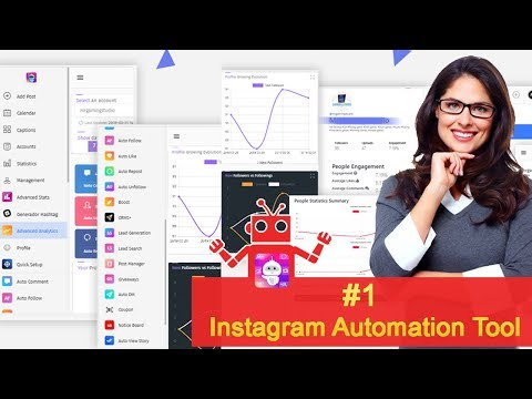 IG Analyzer - IG Automation Tools – Apps on Google Play