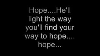 Hope- Royal Tailor lyrics
