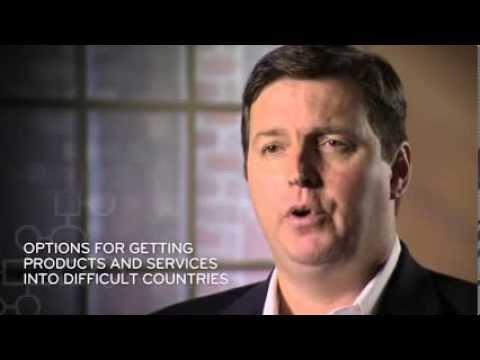 Presidio Global Services
