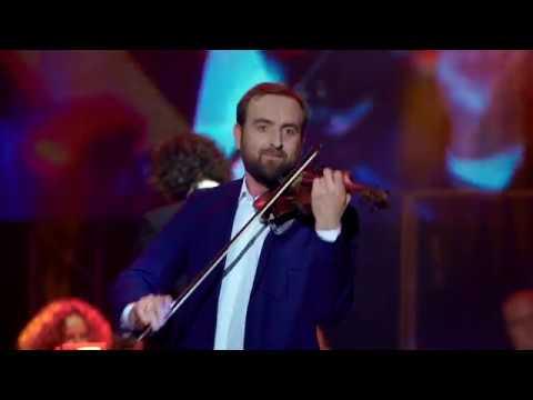 Оксана Муха & Олександр Божик & Володимир Заборовський - Гуцулко Ксеню