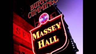 No Time - Burton Cummings