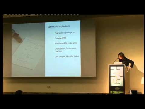 27c3: Ignorance and Peace Narratives in Cyberspace (en)