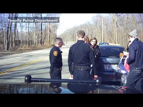 Data911 Verus In-Car Camera System and Video Management Software in Action