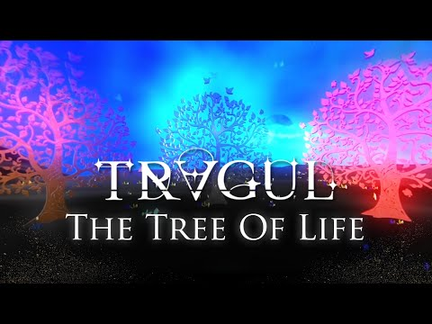 Tragul - The Tree of Life (Official 360 Lyric Video)