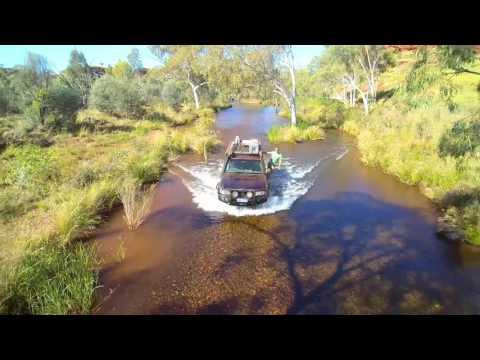 Pilbara 2017 - Explore WA 4x4 Trip