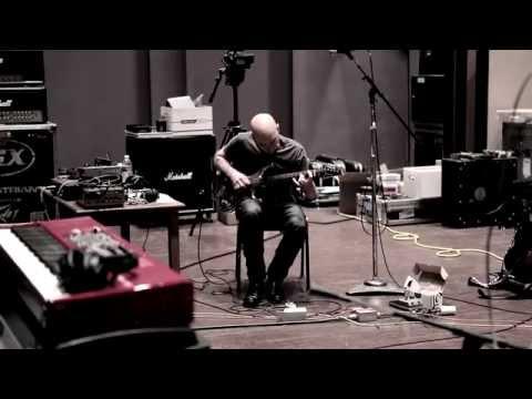 Joe Satriani - Shockwave Supernova - Behind the Album: Episode 1