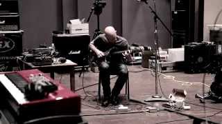 Joe Satriani - Shockwave Supernova - Behind the Album: Episode 1