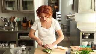 Antipasti Sandwich  Everyday Food with Sarah Carey