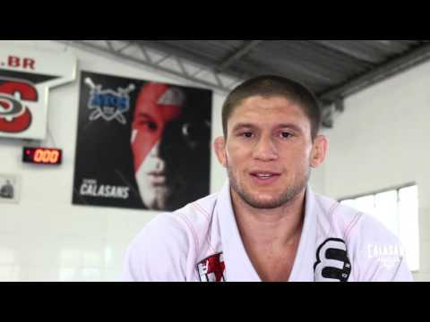 Calasans Brazilian Jiu Jitsu - YouTube Chanel