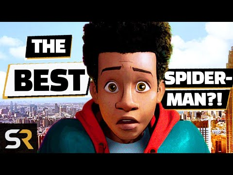 25 Things Miles Morales Can Do That Peter Parker Can't