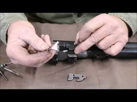Watch out for these common problems before buying a Browning Superposed.
