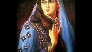 Saif Jan (Brahvi song) Mah Gul.wmv