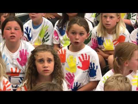 Million Dreams Empty Bowls Centennial 2018 video