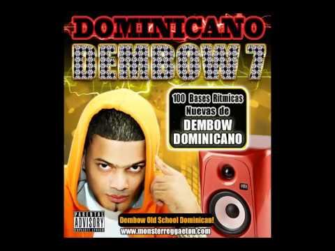 libreria dembow dominicano