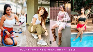 Today New Viral Instagram Reels Videos   perfectgirlyhacks  