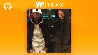 Ghetts - Real Friends | Link Up TV TRAX