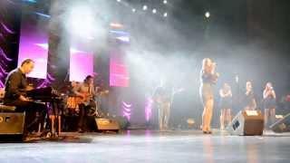 Aleksandra Radovic - Cuvaj moje srce (live 2013) Novi Sad