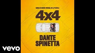Dante Spinetta - Ruta 666 (Soundtrack 4x4) (Official Audio)