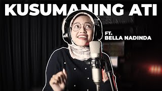 Kusumaning Ati - Lagu Jathilan Lawas | Bella Nadinda