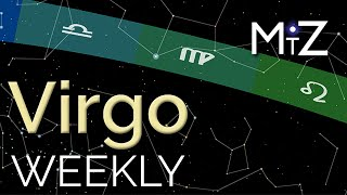 virgo weekly horoscope may 16 to 22 2016 true sidereal astrology