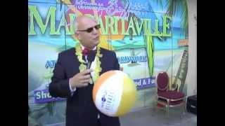 Resorts Casino Kicks Off Summer with a 5,000 Beach Ball Drop