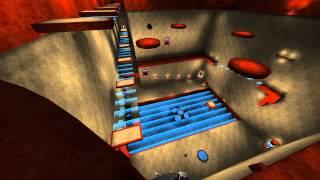 Quake 3 DeFRaG: TT-[smok1e ifoo mikendo klacid][opc2]-ob 1x-3x