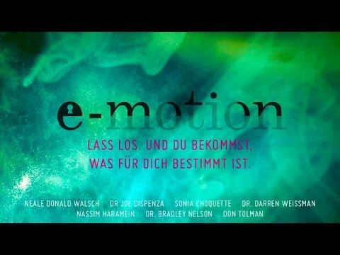 Emotion - Der offizielle Film deutsch