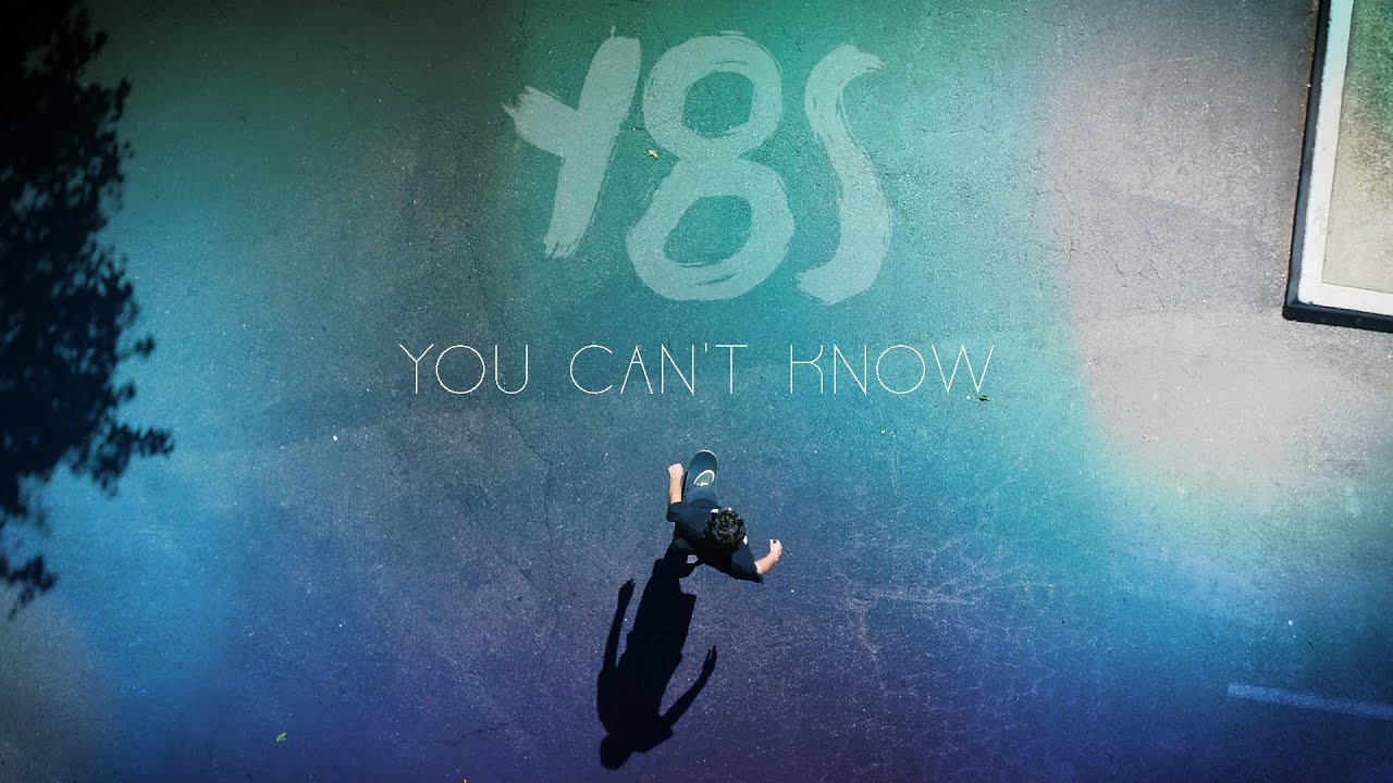 "Y8S - ""You Can't Know"" (Official Music Video)"
