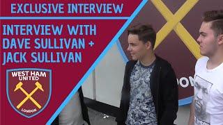 dave and jack sullivan interview