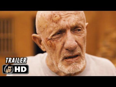 BETTER CALL SAUL Season 5 Official Teaser Trailer (HD) Bob Odenkirk