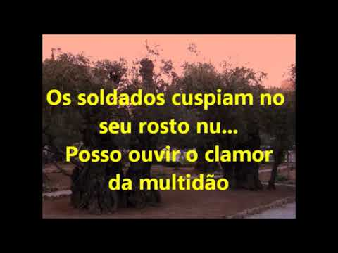 Playback Leonardo Gonçalves Getsêmani 4 Tons Acima