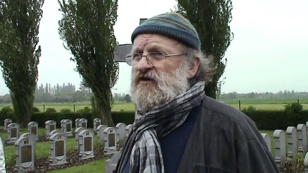 Willem Vermandere - Altijd Iemands Vader Altijd Iemands Kind