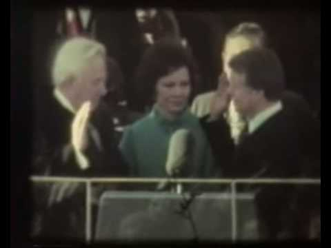 Presidential oath of office (Franklin D. Roosevelt - Barack H. Obama)