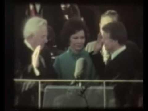 Presidential oath of office (Franklin D. Roosevelt - Barack H. Obama)