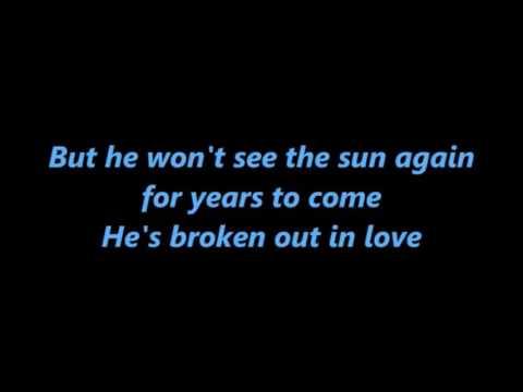 Broken Out Of Love - Karaoke (Instrumental w/lyrics on screen) - Bray Wyatt Theme Song Karaoke